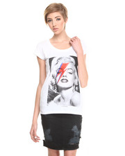 -FEATURES- - Monroe Bolt Tee