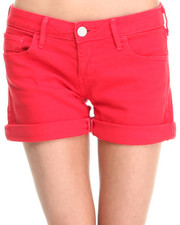 Women - Cassie Rolled Shorts