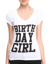 Birthday Girl - Birthday Girl Party T-Shirt