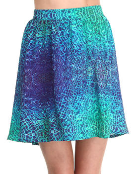 DJP OUTLET - Viper Skirt