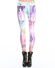 Women - Loud Mouth Legging