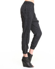 Pants - Gioi Dots Pant