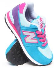 New Balance - 574 Hologram Sneaker (11-3)