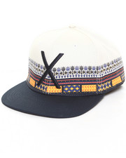 10.Deep - Daishiki Larger Living Snapback