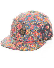 Accessories - Alhambra Camper Hat