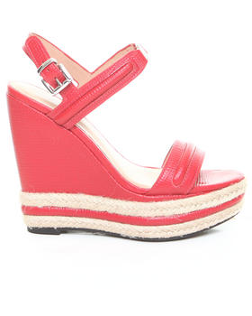 Wedges - Espadrille Wedges