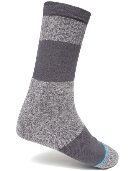 Stance Socks Spectrum Socks Grey Large/X-Large