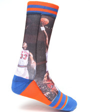 The Skate Shop - Patrick Ewing Socks