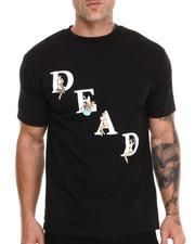 Shirts - Dead Pin Ups Tee