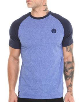 Enyce - Montgomery Raglan T-Shirt