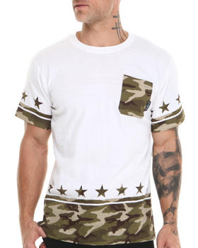 Enyce - Commander T-Shirt