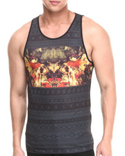Two Angle Clothing - Ychanz Tank