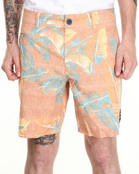 RVCA - Fronds With Benefits Hybrid Shorts