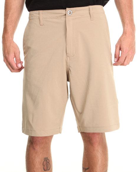 Volcom Khaki Frickin V4s Shorts