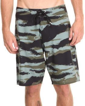 Volcom - Lido Solid Board Shorts