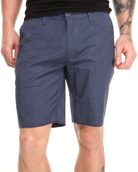 Brixton Blue Toil Ii Chino Shorts