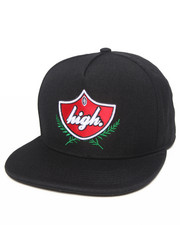 Odd Future Apparel - Domo HIgh Snapback Hat