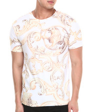 T-Shirts - Roman Lion Sublimation Tee
