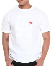Shirts - C L A XL Tee