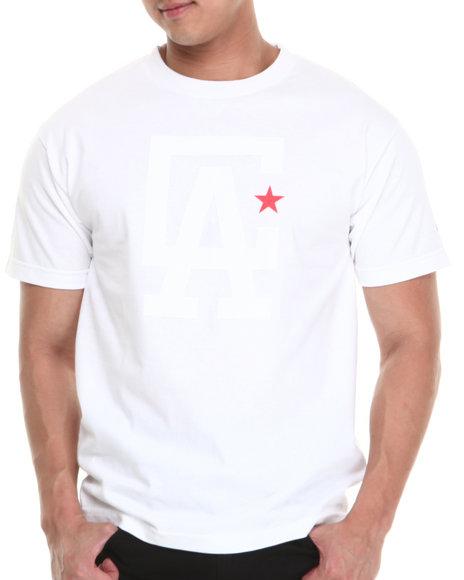 Clsc White T-Shirts