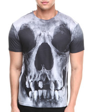 T-Shirts - Bone Head Sublimation Tee