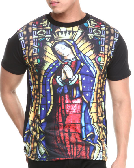 the virgin sublimation tee