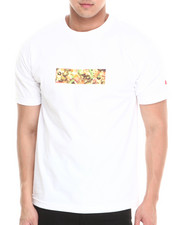 Men - Supreme Pizza Bar Tee