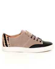 Shoes - Cooper Woven Detail Sneaker