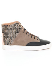 Shoes - Ikat Hightop Sneaker