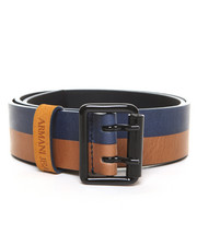Armani Jeans - Tri Color Belt