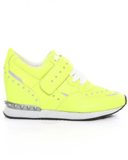 Shoes - Detox Ter Spike Heel Sneakers