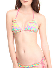 Swimwear - Native Vibes Bikini Top