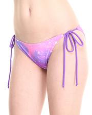 Swimwear - Hypergalactic Bikini Bottom