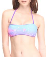 Swimwear - Hypergalactic Bikini Top