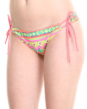 Women - Native Vibes Bikini Bottom