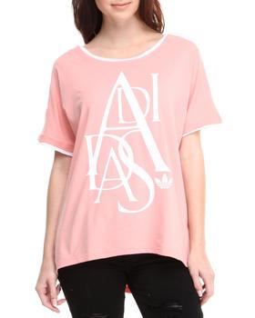 Adidas - Fashion Top