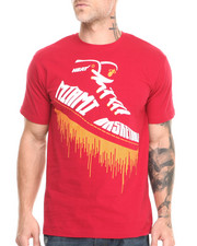 T-Shirts - Miami Heat Kicks S/S Tee
