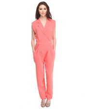 Women - Shotgun Jumpsuit