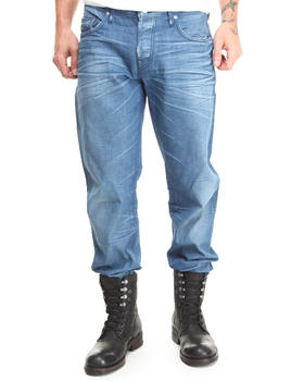True Religion - Geno Slim Horizon Renegade Jean