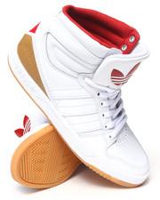 Men - Court Attitude Sneakers