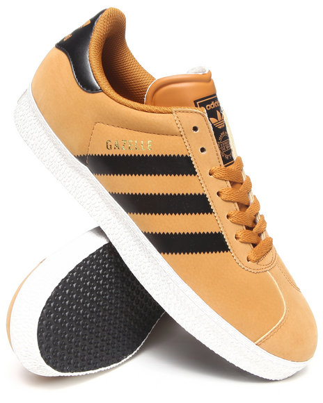 Adidas Wheat Gazelle 2 Sneakers