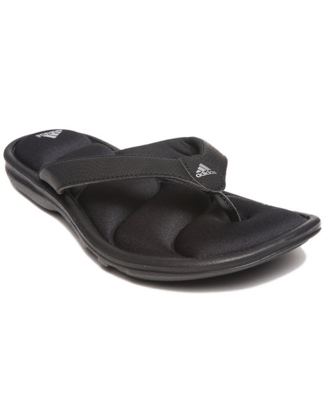 Adidas Black Chilwyanda Ff W Sandals