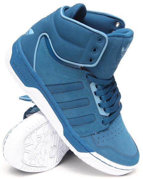 Adidas - Men Blue Conductor Ar Sneakers