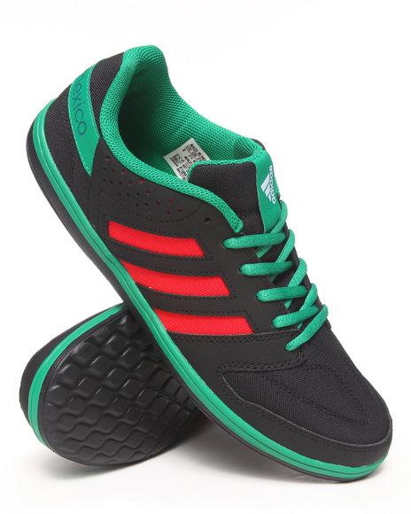 Adidas Black Freefootball Janeirinha Sala Sneakers
