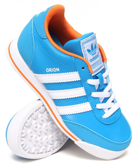 Adidas Boys Blue Orion C Sneakers