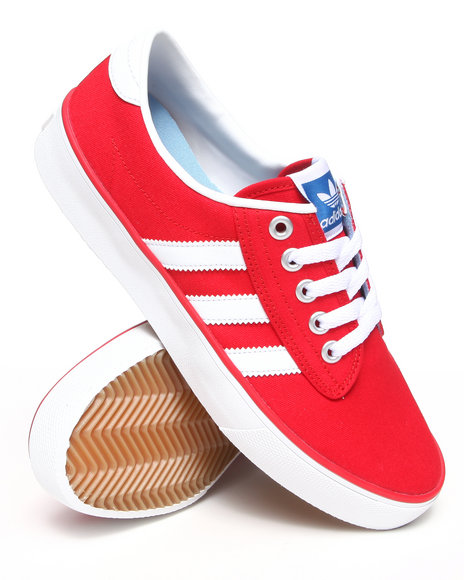 Adidas - Men Red Kiel 72 Sneakers