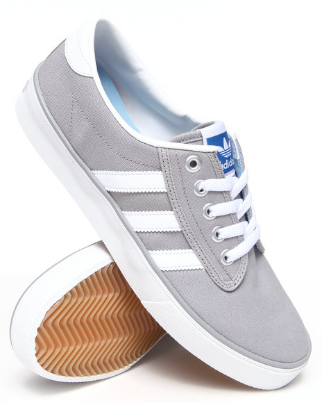 Adidas - Men Grey Kiel 72 Sneakers