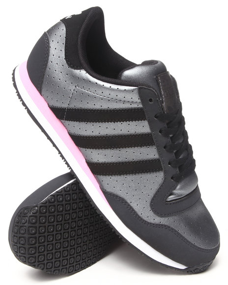 Adidas - Women Grey Galaxy W Sneakers
