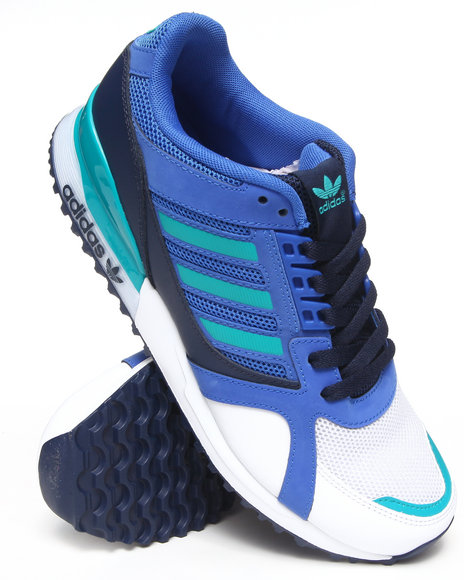 Adidas - Men Blue,White T-Zx 700 Sneakers