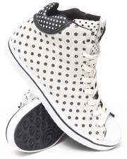 Women - Vulc Star Mid W Sneakers